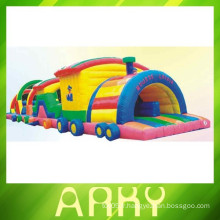 Attractive populaire gonflable Bouncer vente directe Fabricant