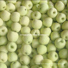 Nouvelle culture chinoise Golden Delicious Apple