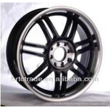 2014 new design car wheel for Russia market