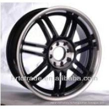 Новый дизайн колес для российского рынка 2014 года