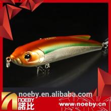 NOEBY Жесткая рыбалка для приманки Big Pencil Baits для щуки