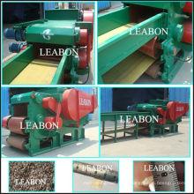 Batteuse à bois Chipping Chipper Machine