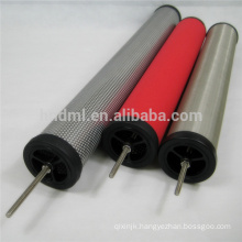 Air filter 92452820 Supply prefilter element 92452820,945-2820 stainless wire mesh oil filter element
