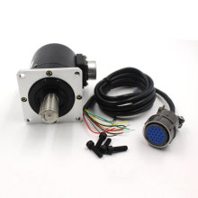Yumo Eb68s15A 68mm 15mm 4096PPR 5V DC Shaft Incremental Rotary Encoder