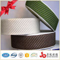 Herringbone polyester band mattress accessories tape elastic webbing