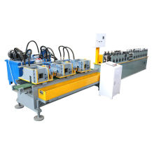 High Speed Ceiling T Profile Forming Machine Tee Grid Roll Forming Machine