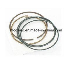 Moteur diesel de voiture russe Perfect Circle Piston Ring Set