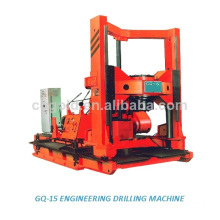 Large Diameter Pile Multi-Function Drilling Rig For Skyscraper