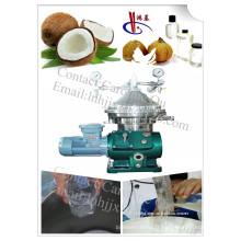 Machine automatique d'extraction d'huile de noix de coco vierge