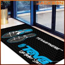 Werbeartikel Custome Marken Teppiche