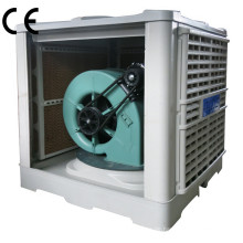 2,5 Kw Dachmontierte Low Noise Big Verdunstungsluftkühler