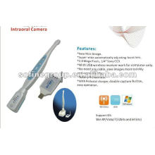 Hot Sale Wireless USB Dental Intra Oral Camera with CE