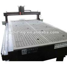 Machine à bois à crémaillère CNC