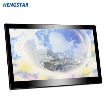 Tablet PC con Android RK3288