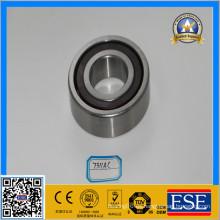 Rodamiento de bolas de contacto angular para ventilador de techo de acero cromado 7311AC