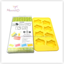 Duck-Shaped Ice Cube Tray Maker Ice Mold