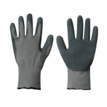 13G Hppe Liner PU Work Glove