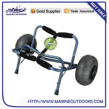 High quality foldable kayak trailer most selling product in alibaba