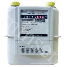 Medidor de gas inalámbrico (GK 1.6)