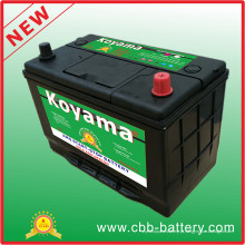 Alta CCA AGM Start-Stop Battery para veículo 95D31r-Mf