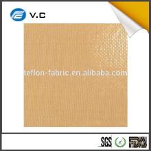 Gran aplicabilidad de calor Aislamiento Tejido Kevlar