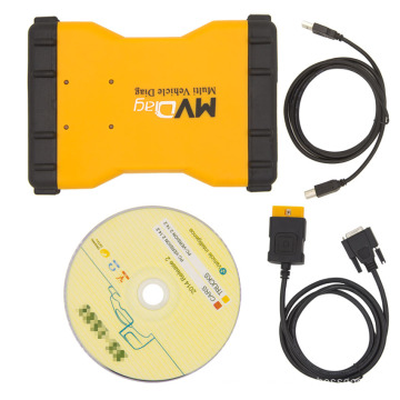 Free Activate 2014. R2 for Universal Cars Trucks Diagnostic Tool