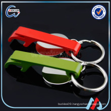 promoting popular bottle opener couple keychain
