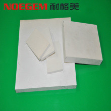Factory source manufacturing for PPS Plastic Material Engineering PPS plastic sheet export to South Korea Factories