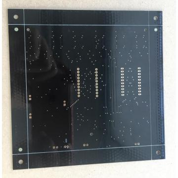 2 couches 1.0mm RO4350B PCB