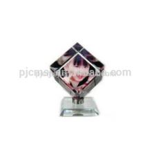 Venta caliente de alta calidad de joyería decorada marcos de fotos