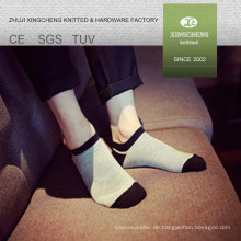 Eco Strumpfwaren Socken Rohr Socke freie Tube Cartoon Socken verwendet lonati Socken Stricken Maschinen