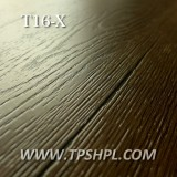 Synchronized Oak Grain HPL sheet for furniture flooring hoem decoration