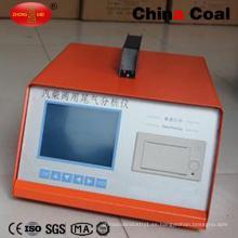 Sv-5q 5 Analizador de gases de combustión de vehículos de laboratorio de gas