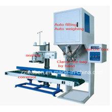 Machine à emballer automatique de riz de double trémie