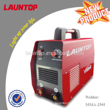 Inverter Wire Feed Welder 200Amp