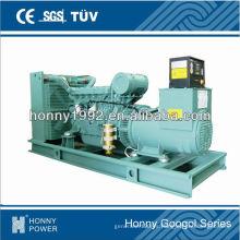 China Generador diesel 300kva de marca grande