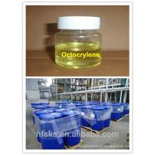 Absorbe UV N ° CAS: 6197-30-4 / Octocrylène