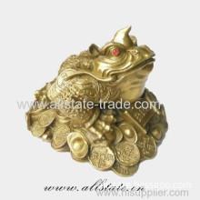 Customized Metal Animal Sculpture
