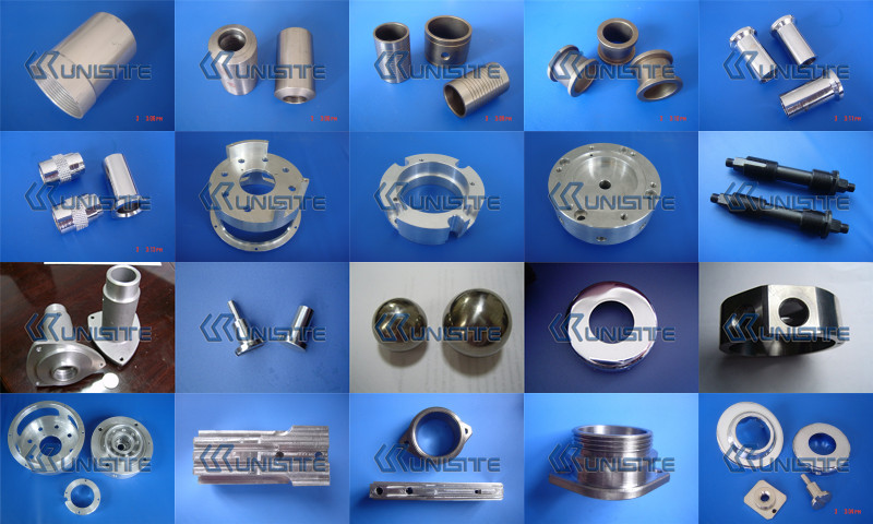 machine precision parts