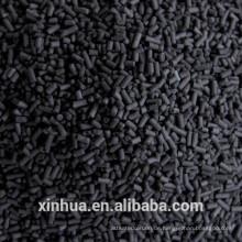 ZL30 Zylindrische Aktivkohle für die Entschwefelung