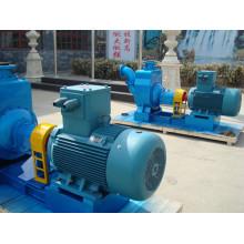 Pompe à huile centrifuge de série de Cyz pour le carburant diesel