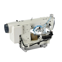 Industrial Bottom Hemming Lock stitch sewing machines
