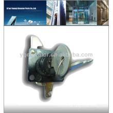 mitsubishi elevator door lock, mitsubishi parts, mitsubishi door lock SK-C