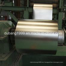 PPGI con la mejor calidad viene de Shandong Dubang