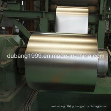 PPGI com melhor qualidade vem de Shandong Dubang