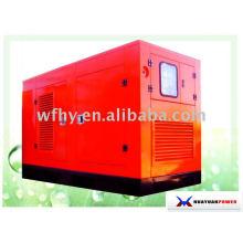 BV Zertifikat 100KW Diesel Generator Set Cummins