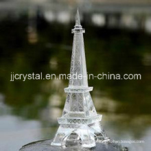 Crystal Eiffel para decoração de mesa