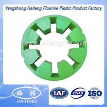 Green PU Couplings Urethane Couplings