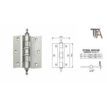 Door Furniture Cabinet Steel Hinge (3 INCH)