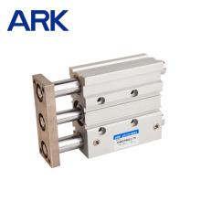 KMGPM / L Double Acting Low Price Kompaktführung Pneumatischer Druckluftzylinder